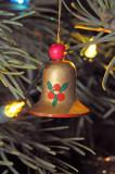 German wood bell