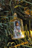 Lighthouse in bottle