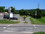 Angstad Road Trailhead