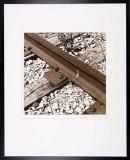 Iron & Wood I