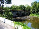 Ex-Reading RR Bridge