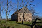 1761 Barn