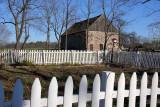 Kitchen Garden & Barn
