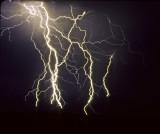 Lightning cluster