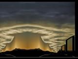 Buttes Sunrise 1 Kaleider