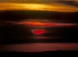 Smokey Sunset 2 slide