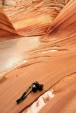 Coyote Buttes / Waves