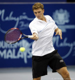 ATP Malaysian Open 2011 Early Rounds