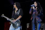 Whitesnake Forevermore Tour 2011