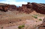 Shafer Trail: First Visit
