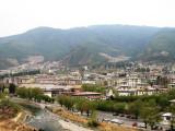 view of Thimpu