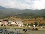 Phunakha town