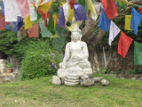 Khamsum Yuelley Namgyal Chorten