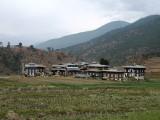 village near the Mad Monk's monastery