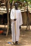South Sudan Portraits