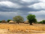 Warrap countryside