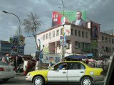 Mazar street scenes