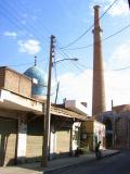 Esfahan street