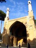 Minar Jamban - The Shaking Minarets