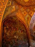 Incredible frescos