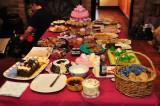 Parramatta Toastmasters 2012 Social Event - Hi Tea