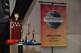 2011 Central Division international and Evaluation Contest