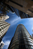 Sydney highrise office buildings