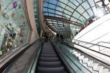 AMP escalator