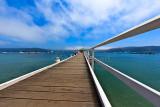 Palm Beach Wharf, Pittwater, Sydney