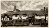 Castle Inn, Dorset