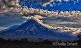 Mt Egmont aka Mt Taranaki