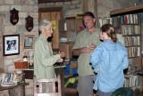 Diane McTurk, Marc, Karen