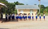 Rewa school children