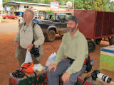 Tom and Joe in Lethem