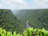 View from Kaieteur Falls