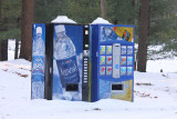 Ice cold soda!
