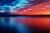 Two-tone Sunset, Ottawa