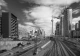 Rail Lands, Toronto