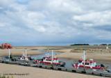 Wind Farm Support Vessels