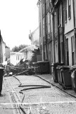 Strada Fire Clear Up