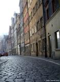 20051114 Old Wroclaw Street