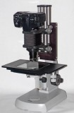 Converted Zeiss Microscope