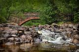 ** 13.2 - Duluth Parks:  Amity Creek Bridge