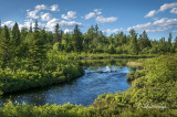 105.6 - Manitou River Headwaters