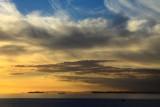 Morning sky... Hauraki Gulf, Whangaparaoa