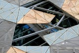 Building at Federation Square