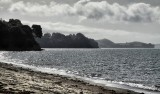 Eastern Beach... Auckland.