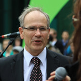 Len Brown - Mayor of Auckland City