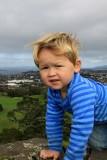 Handsome little man