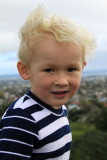 Handsome little man II